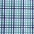 格子梭织色织无弹衬衫连衣裙半身裙柔软细腻棉感男装女装60429-3