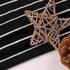 条子 横条 圆机 针织 纬编 T恤 针织衫 连衣裙 棉感 弹力 60312-99