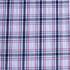 格子梭织色织无弹衬衫连衣裙半身裙柔软细腻棉感男装女装60419-30