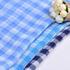 梭织 无弹 色织 全涤 雪纺 薄 柔软 连衣裙 衬衫 70305-1