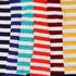 条子 横条 圆机 针织 纬编 T恤 针织衫 连衣裙 棉感 弹力 60312-96