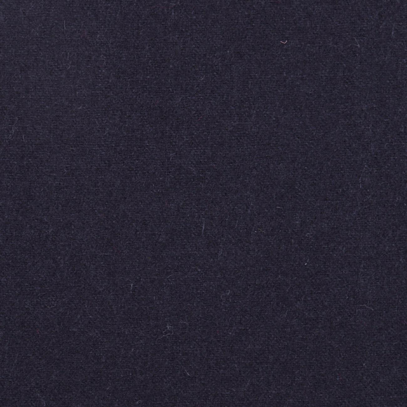 法兰绒 素色 梭织 双面 无弹 大衣 外套 柔软 细腻 绒感 男装 女装 童装 秋冬 羊毛 71019-12