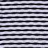 条子 横条 圆机 针织 纬编 T恤 针织衫 连衣裙 棉感 弹力 60312-100