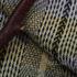几何 棉感 提花 平纹 外套 上衣 短裙 60625-6