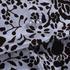 花朵 针织 植绒 单面 低弹 外套 连衣裙 短裙 大衣 60526-8