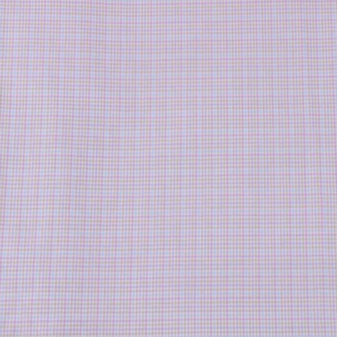 现货格子/条子 梭织 色织 提花 低弹 休闲时尚风格 衬衫 连衣裙 短裙 棉感 60929-33