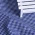 格子梭织色织无弹衬衫连衣裙半身裙柔软细腻棉感男装女装60419-40