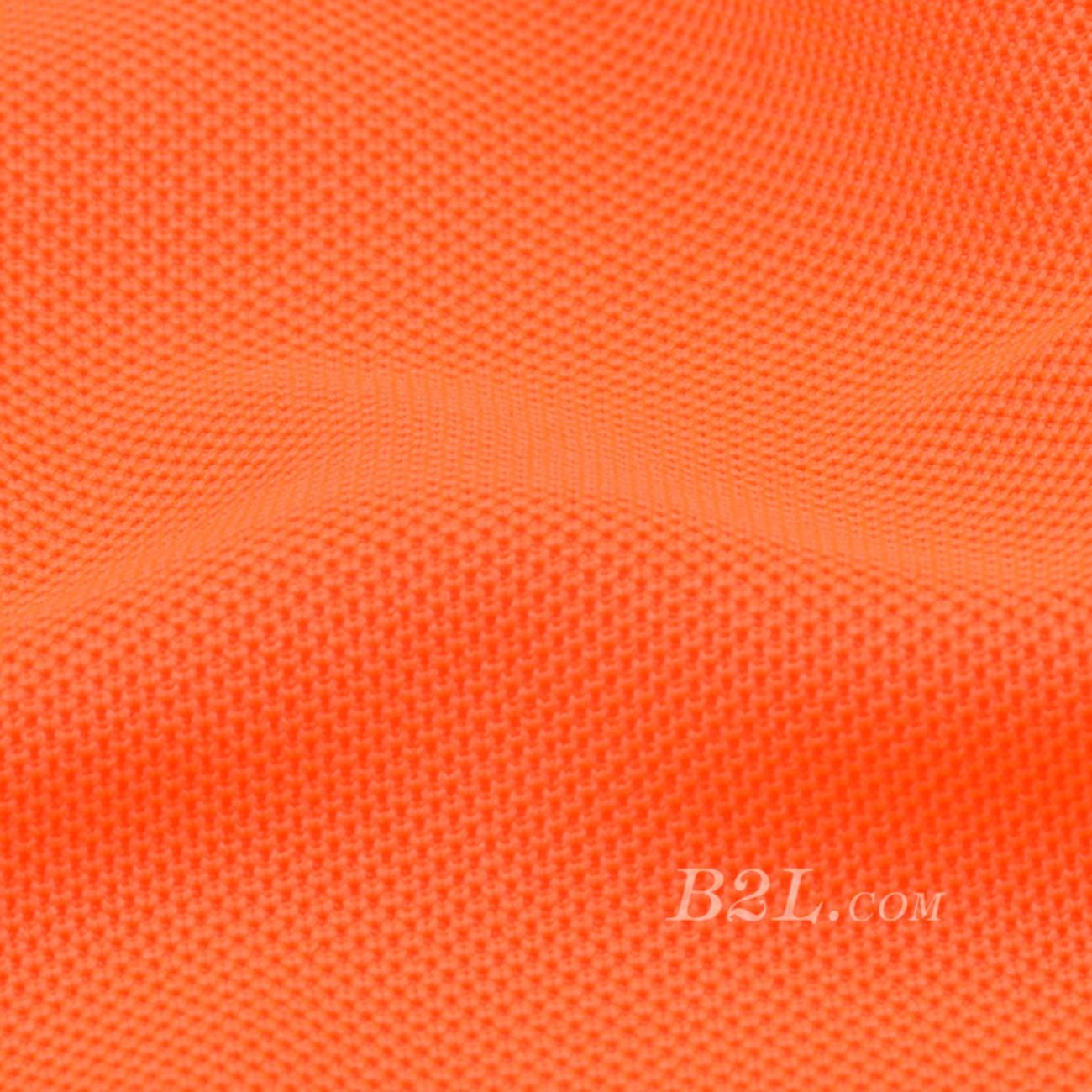 珠地布 素色 针织 染色 高弹 运动装 偏硬 女装 男装 春夏 80302-60
