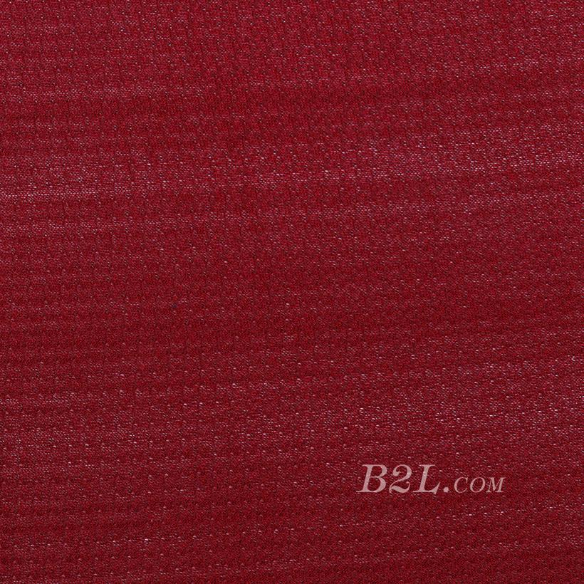 针织 棉感 低弹 纬弹 提花 纬编 平纹 细腻 柔软 上衣 男装 春秋 70825-25
