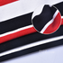 条子 针织 弹力 横条 圆机 纬编 T恤 针织衫 连衣裙 棉感  60312-33