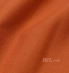 羊毛混纺料 斜纹 素色 梭织 染色 低弹 连衣裙 套装 柔软 细腻 女装 春秋 80108-8