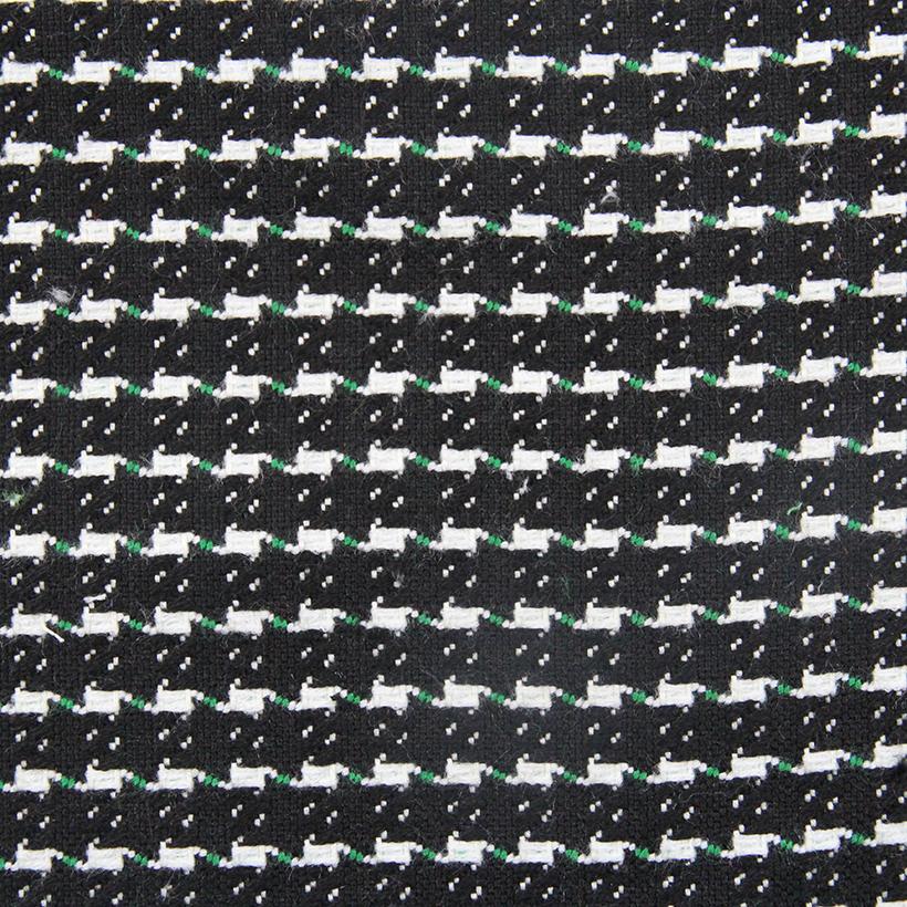 现货 格子 喷气 梭织 色织 提花 连衣裙 衬衫 短裙 外套 短裤 裤子 春秋 60401-52