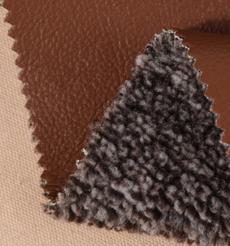 皮革 涂层 半哑光 素色 无弹  皮衣 风衣 大衣 偏厚 防水 复合 70928-91