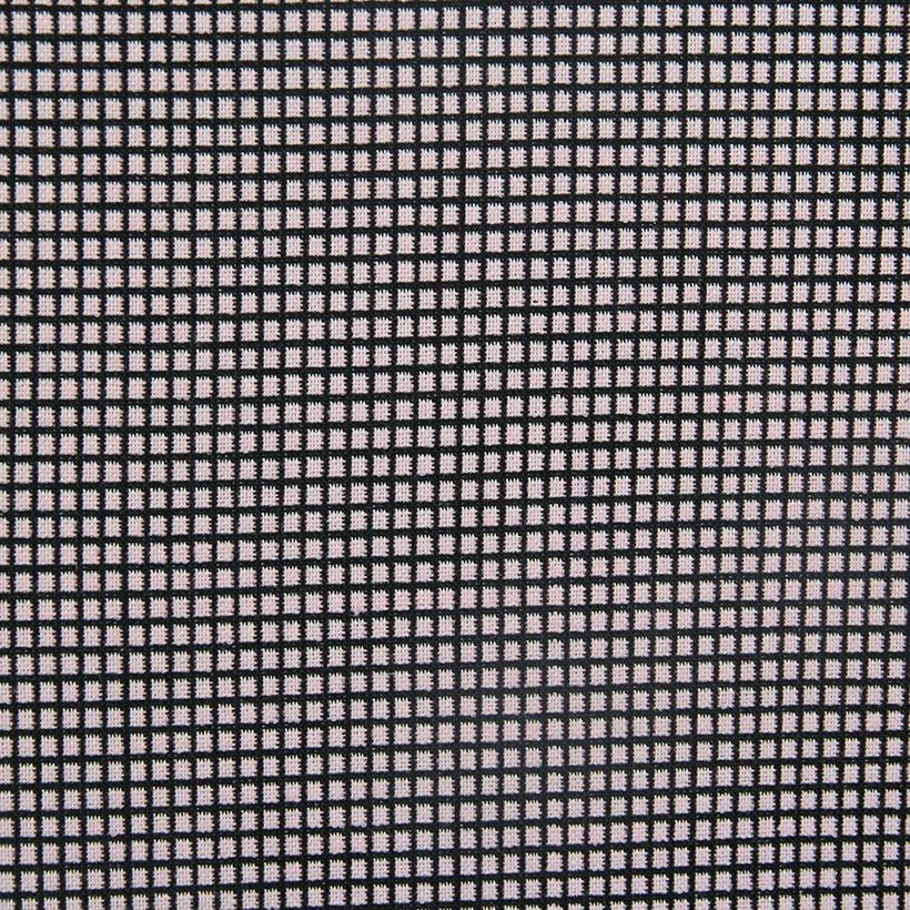 现货 格子 喷气 梭织 色织 提花 连衣裙 衬衫 短裙 外套 短裤 裤子 春秋 60401-31