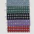 现货 格子 喷气 梭织 色织 提花 连衣裙 衬衫 短裙 外套 短裤 裤子 春秋 60327-56