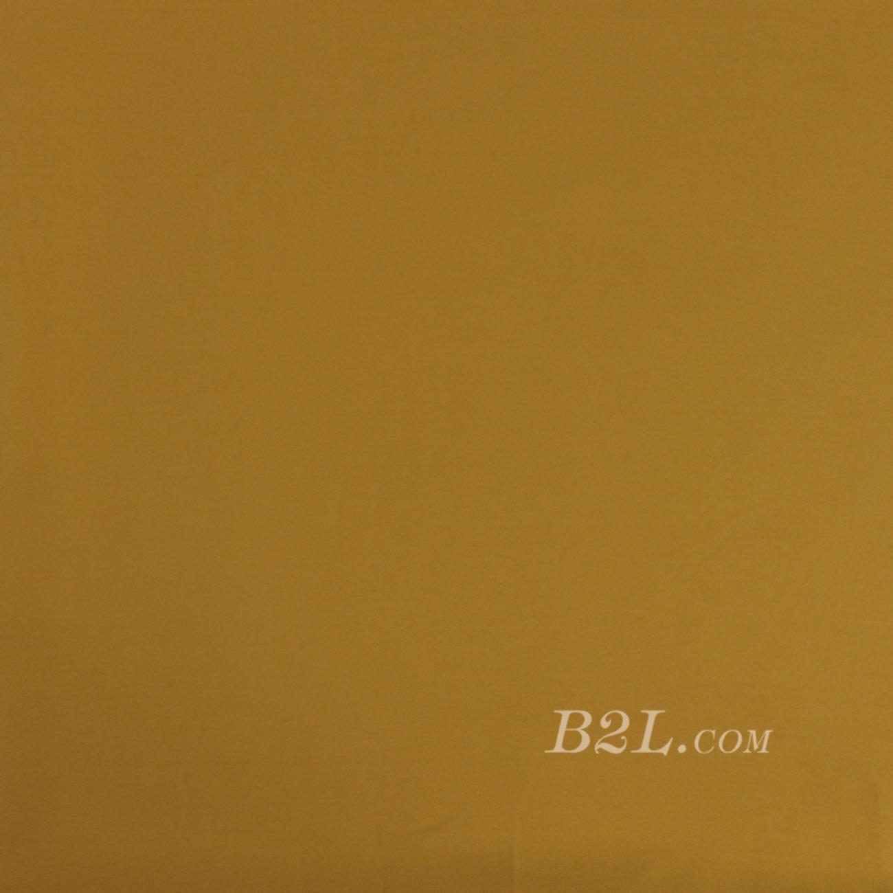 斜纹梭织素色染色连衣裙 短裙 衬衫 无弹 春 秋 柔软 薄 70703-16
