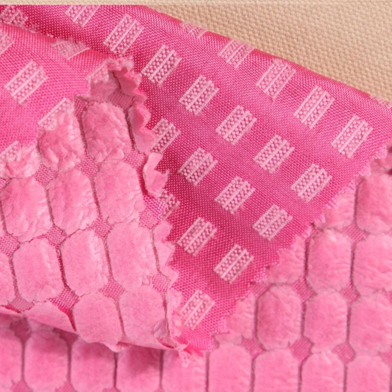 皮革 短裙 外套 格子无弹 连衣裙 细腻 防水 烫金 70928-7