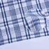 格子梭织色织无弹衬衫连衣裙半身裙柔软细腻棉感男装女装60429-13