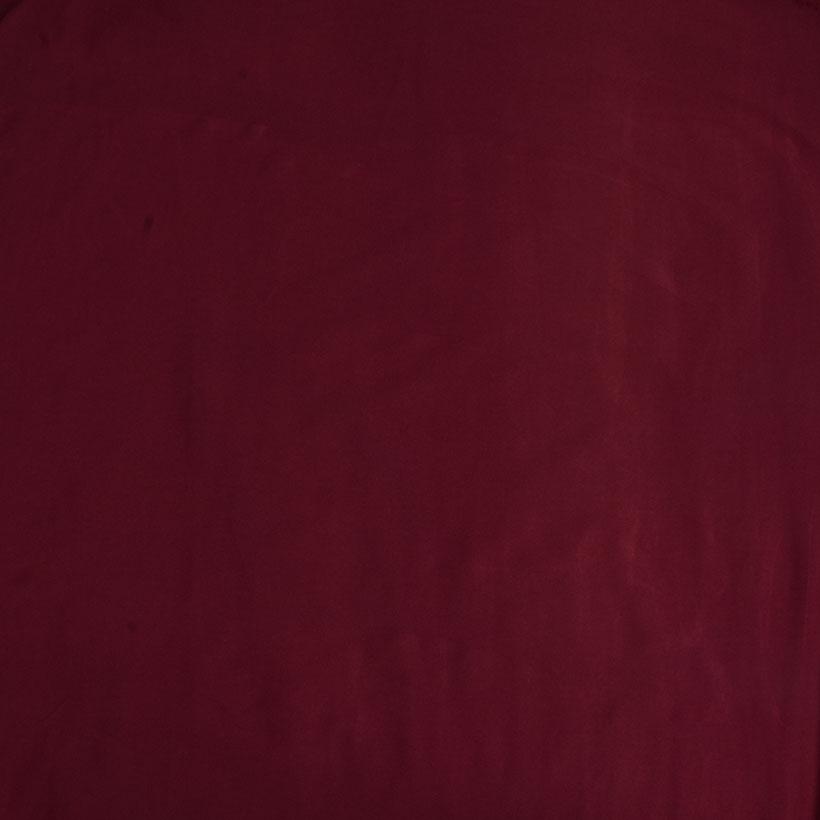 罗缎 素色 梭织 染色 高弹 连衣裙 衬衫 裤子 柔软 细腻 女装 男装 春夏 30支 70811-1