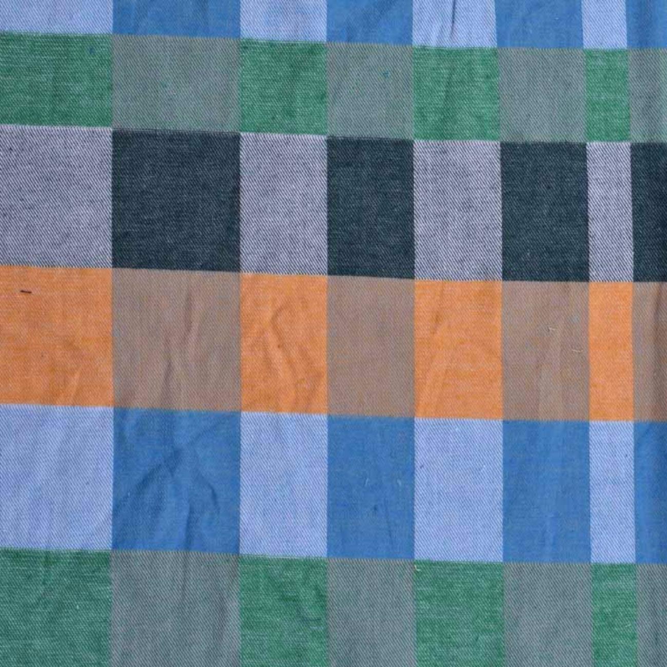现货斜纹格子梭织色织提花低弹休闲时尚风格 衬衫 连衣裙 短裙 棉感 60929-56