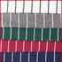 条子 竖条 圆机 针织 纬编 T恤 针织衫 连衣裙 棉感 弹力 罗纹60312-51
