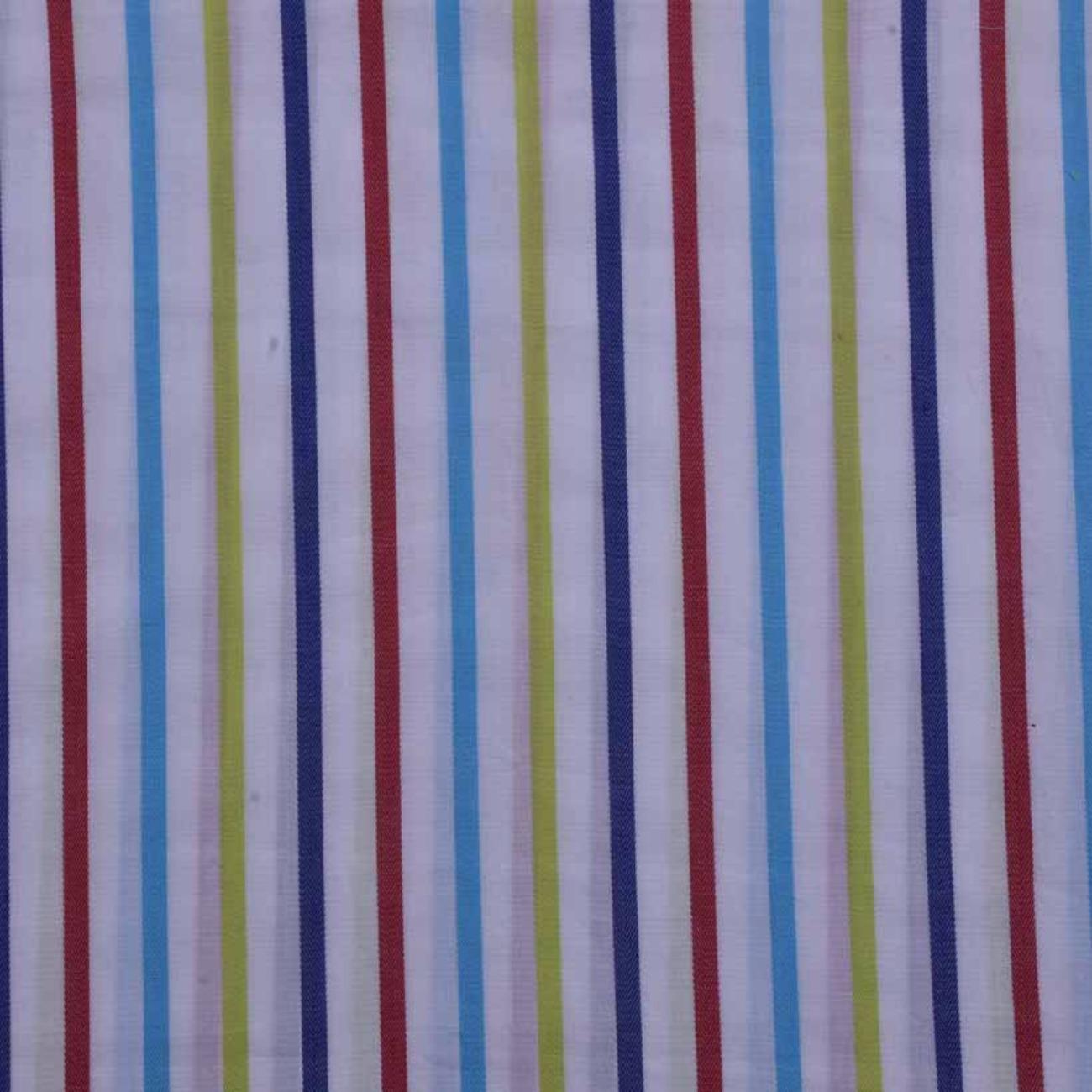 现货条子梭织色织提花低弹休闲时尚风格衬衫连衣裙 短裙 棉感 60929-31