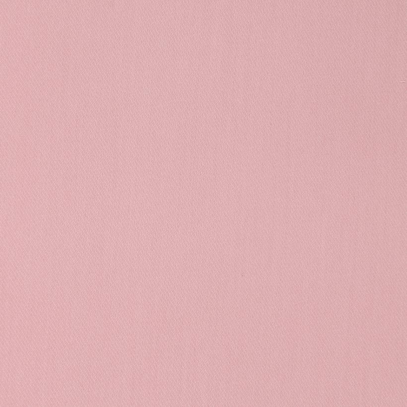 斜纹 素色 梭织 染色 低弹 衬衫 连衣裙 棉感 女装 春夏 70327-5