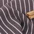 条纹 喷气 梭织 低弹 衬衫 连衣裙 女装 春夏 70327-12
