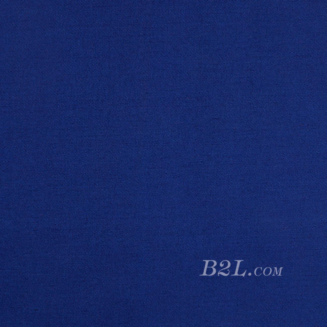 现货 斜纹素色喷水梭织染色工装制服保安服装面料 工作服 TC涤棉 偏硬 70911-15