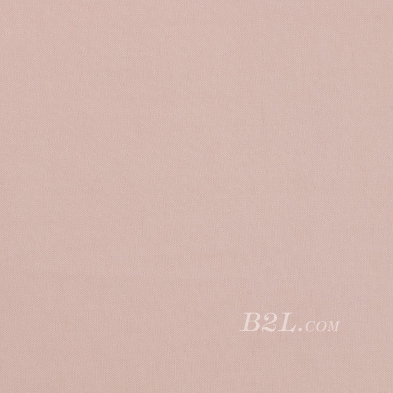 平纹梭织素色染色连衣裙 短裙 衬衫 无弹 春 秋 柔软 破卡 70724-11