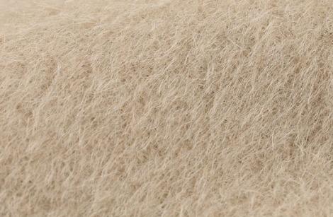 【羊驼毛面料】什么是羊驼毛,羊驼毛面料的特点