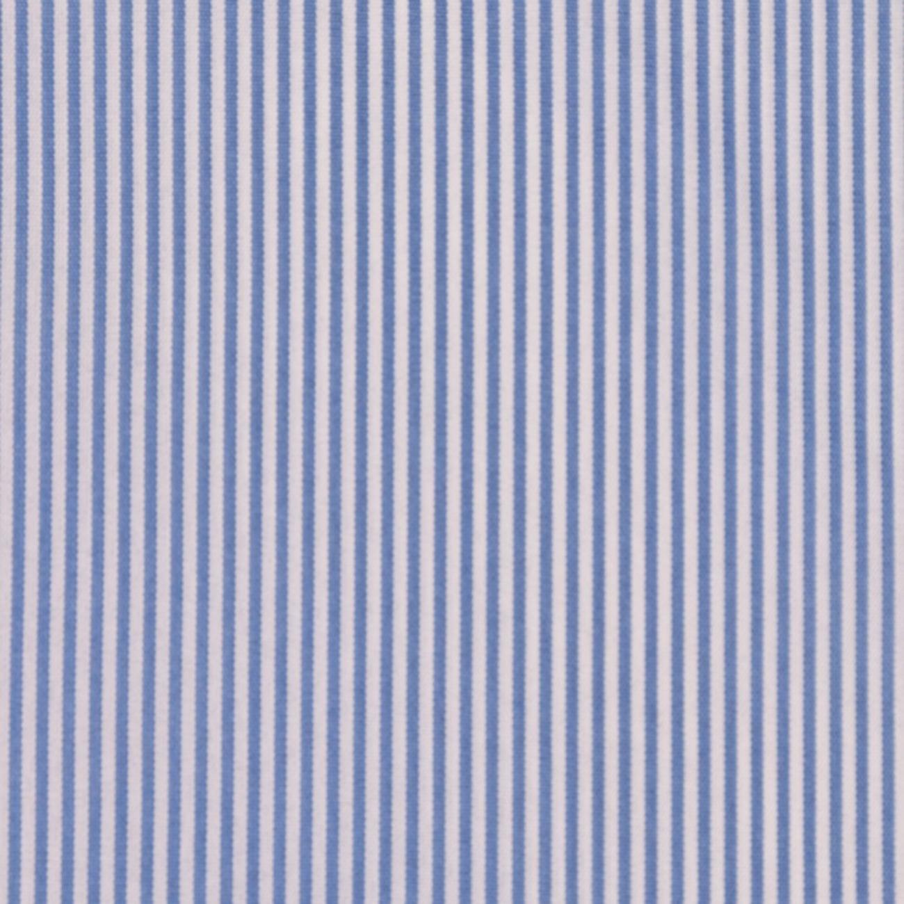 里布 条纹 梭织 棉感 超薄 无弹 平纹 细腻 柔软 女装 全涤色织条子60415-18(里布)