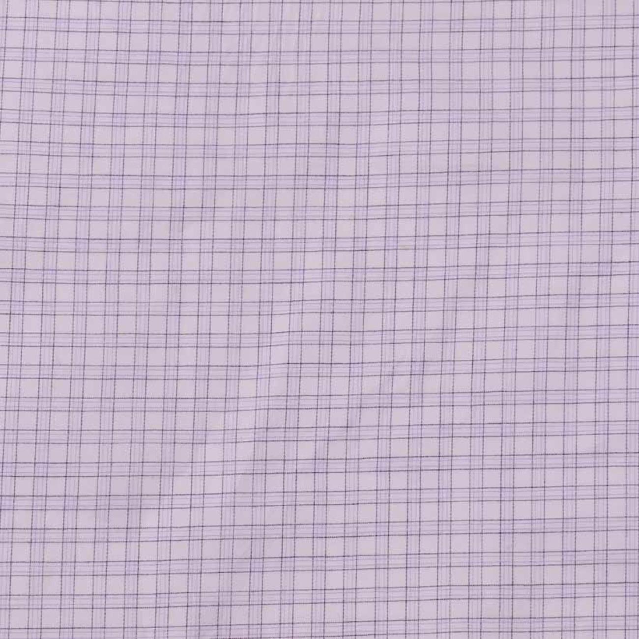 现货斜纹格子梭织色织低弹休闲时尚风格 衬衫连衣裙 短裙 棉感 60929-23