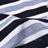 条子 横条 圆机 针织 纬编 T恤 针织衫 连衣裙 棉感 弹力 定位 60312-165