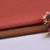 素色平纹梭织染色外套上衣 春秋冬 风衣 羽绒服 70315-50