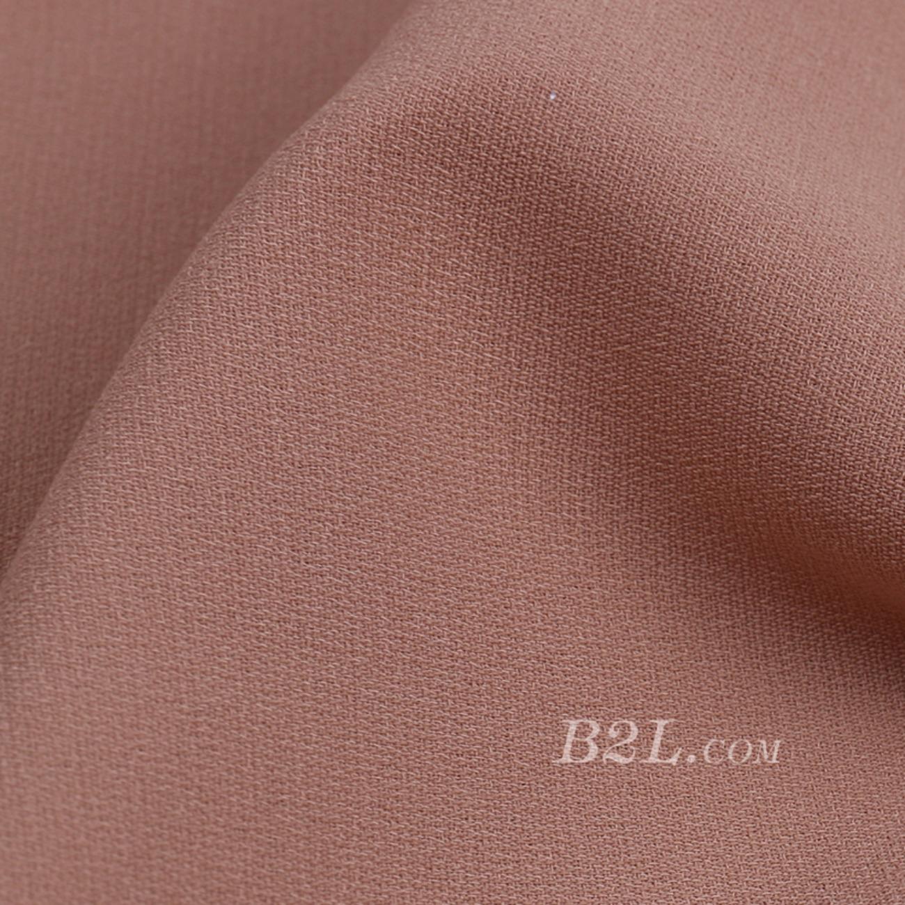 麻料 平纹梭织素色染色连衣裙 短裙 衬衫 无弹 春 秋 柔软 麻感 70703-19