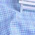 格子梭织色织无弹衬衫连衣裙半身裙柔软细腻棉感女装60419-38