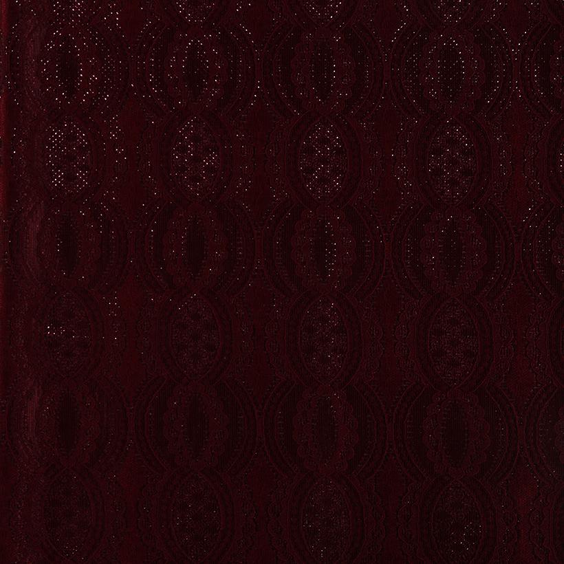 蕾丝 麻花 经编机 染色 复合 低弹 风衣 套装 连衣裙 女装 春秋 60419-18