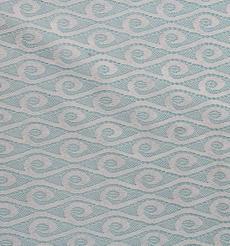 蕾丝 菱形花 经编机 染色 复合 低弹 风衣 套装 连衣裙 女装 春秋 60419-17