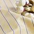 条子梭织色织无弹衬衫连衣裙半身裙细腻棉感女装60429-6