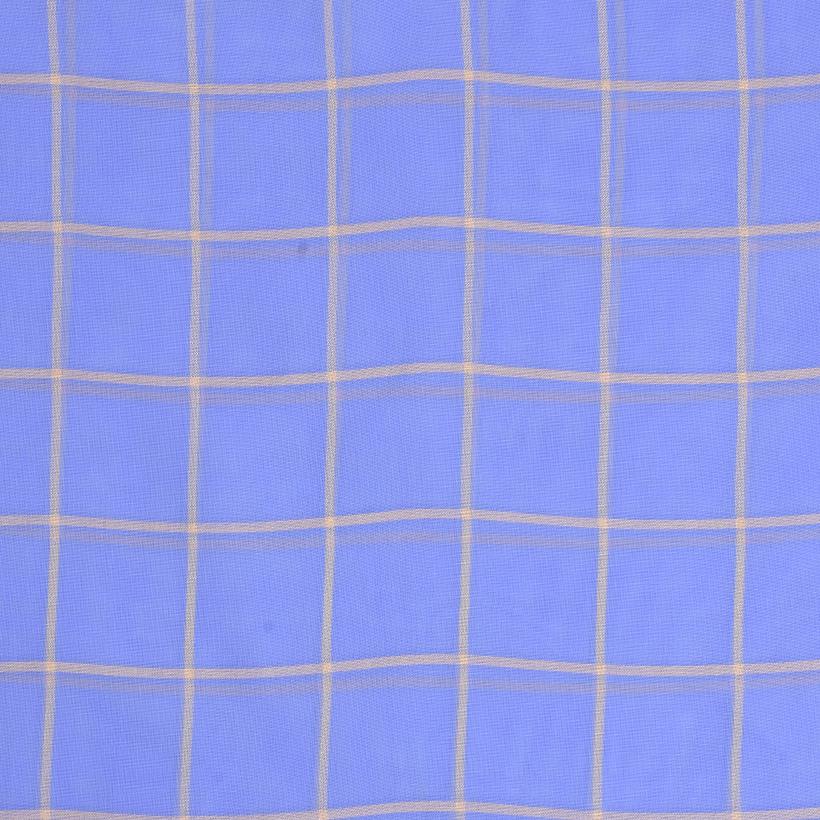 梭织 无弹 色织 柔软 连衣裙 衬衫 70305-9