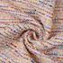 粗花呢 毛呢 粗纺 梭织 色织 提花 无弹 外套 西装 短裤 柔软 粗糙 绒感 女装 春秋冬 70820-8