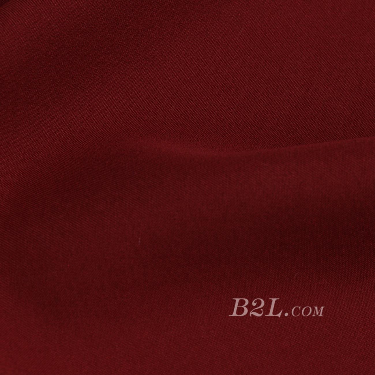 麻料 平纹梭织素色染色双层连衣裙 短裙 衬衫 低弹 春 秋 柔软 70703-2