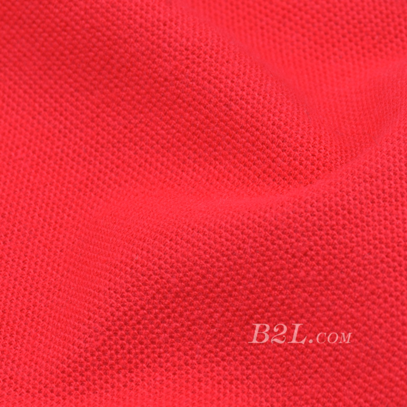 珠地网眼 涤棉 素色 经编 染色 单面 高弹 运动装 柔软 棉感 女装 男装 春夏 80302-66