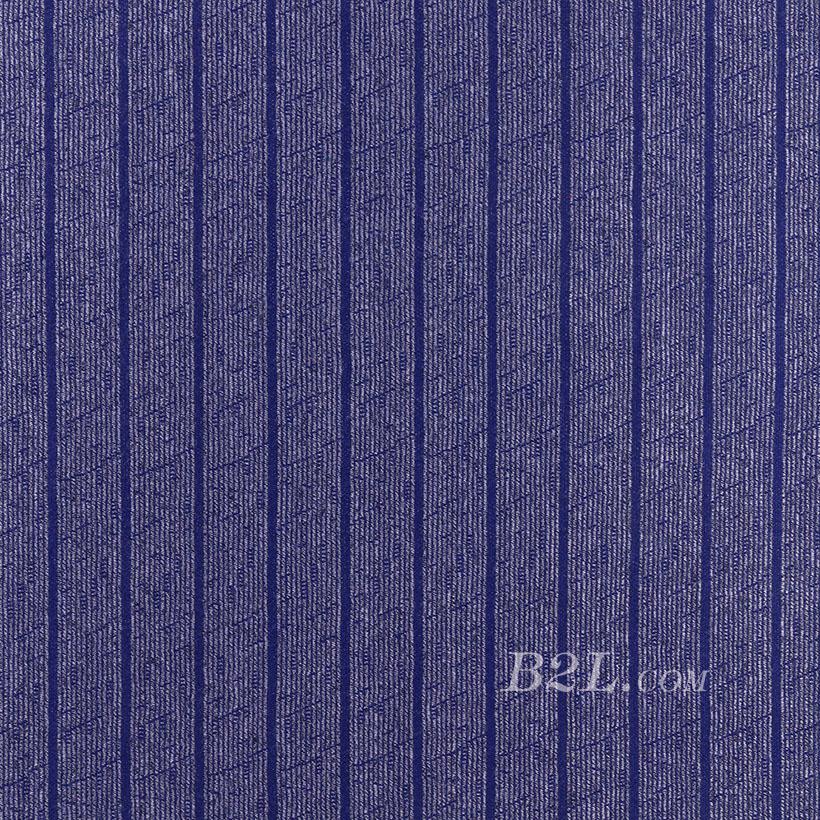 针织 棉感 低弹 纬弹 提花 纬编 平纹 细腻 柔软 上衣 男装 春秋 70825-15