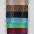 现货 格子 喷气 梭织 色织 提花 连衣裙 衬衫 短裙 外套 短裤 裤子 春秋 60401-48