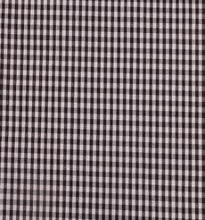 格子 喷气 色织 低弹 衬衫 连衣裙 棉感 女装 春夏  61219-15