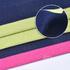 现货 条子 横条 圆机 针织 纬编 T恤 针织衫 连衣裙 棉感 弹力 定位 60312-195