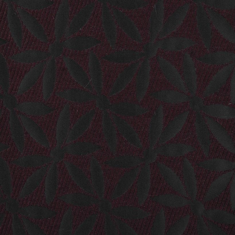 现货 花朵 喷气 梭织 色织 提花 连衣裙 衬衫 短裙 外套 短裤 裤子 春秋 60327-11