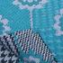 提花 色织 几何 现货 喷气 梭织 连衣裙 短裙 外套 短裤 裤子 60529-20